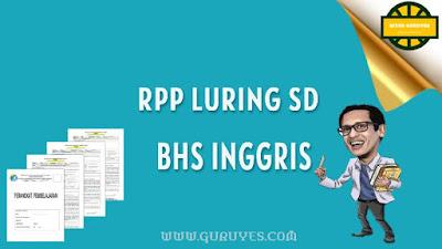 adalah elemen penting yang akan bantu guru berhasil dalam pembelajaran yang dilakukan Download RPP 1 Lembar Bahasa Inggris Kelas 4 Tema 8