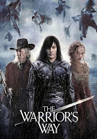 The Warrior's Way 2010 Dual Audio Hindi 720p BluRay