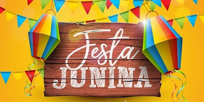 Cultura Nordestina – Festas Juninas