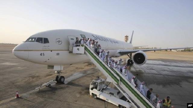 Indonesia Tunggu Arab Saudi Soal Kepastian Ibadah Umroh