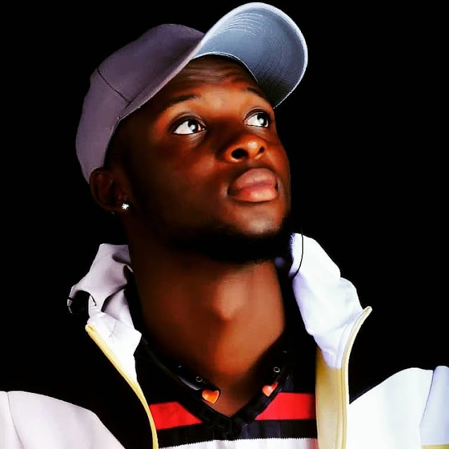 Biography: Aruwa Ibe El-Amin (AminoActive) || Aruwaab9ja Recognition Of New Artist.
