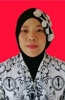 Nuraini S.Pd.Guru  SD N 005 Singkep pesisir meraih perestasi Nasional di ajang Lomba karya Inovatif hari Guru Nasional tahun 2020