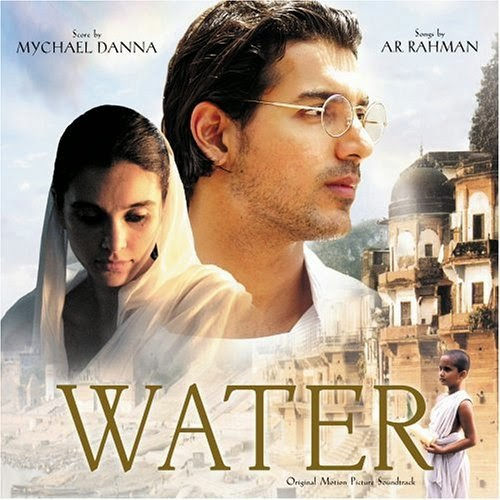 Water, Mychael Danna