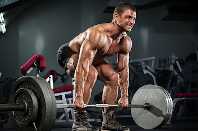This Warmup Will Helping You For Better Deadlift Workout