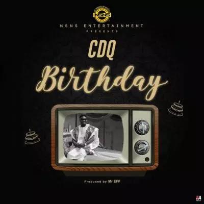 Download Audio | CDQ - Hallelujah