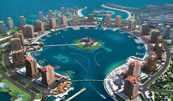 Deretan Tempat Wisata Unggulan di Qatar