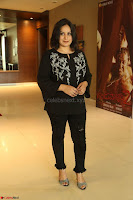 Cute Poja Gandhi in black dress at Dandupalyam 2 Movie press meet  ~  Exclusive 88.JPG