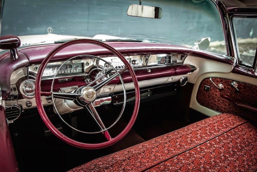 1957 Buick Century Caballero Estate Wagon Auto