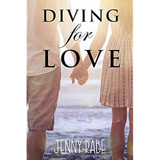 https://www.amazon.com/Diving-Love-Jenny-Rabe-ebook/dp/B07DSSSBZQ/ref=sr_1_1?s=digital-text&ie=UTF8&qid=1530560630&sr=1-1