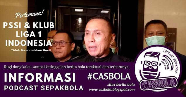 pssi dan klub liga 1 indonesia
