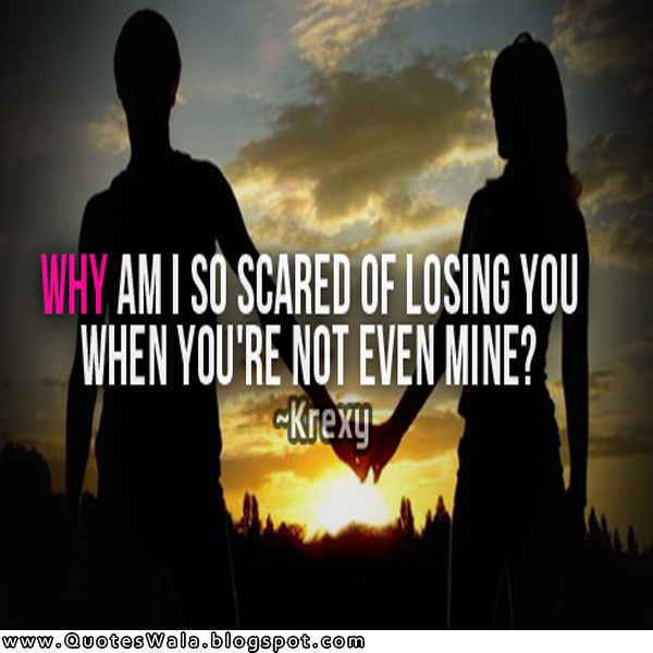 Quotes About Love Secret Love Quotes