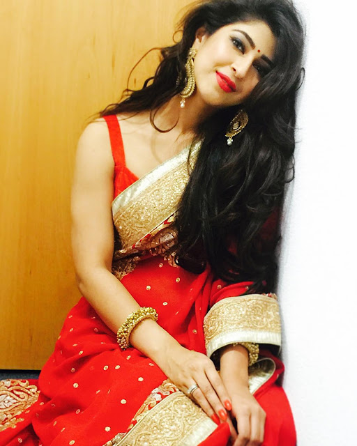 Sonarika Bhadoria New Photos