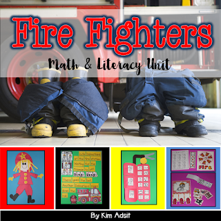 https://www.teacherspayteachers.com/Product/Fire-Fighters-Literacy-and-Math-Activities-for-the-Common-Core-by-Kim-Adsit-332739