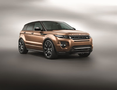 Review Of Range Rover Evoque 2016