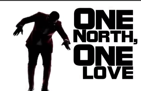 VIDEO: Sunny Neji - One North One Love
