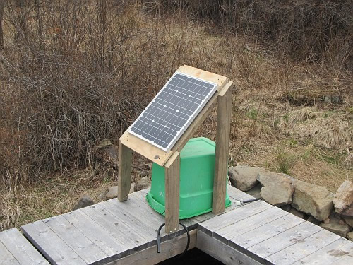 Build-It-Solar Blog: A Simple And Inexpensive High Lift