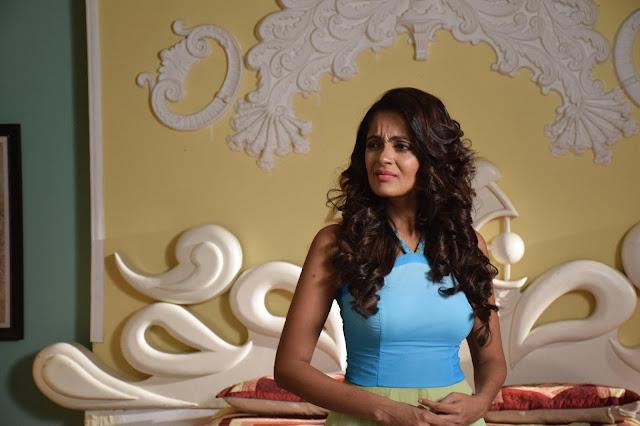 Sheena Chohan Bold Photos
