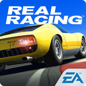 Real Racing 3 v6.0.5 Mod Apk [Unlimited Money / Anti Ban]