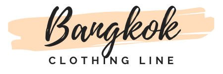 Bangkok Clothing Line