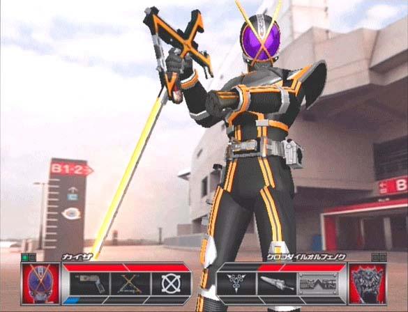 Kamen rider 555 episodes