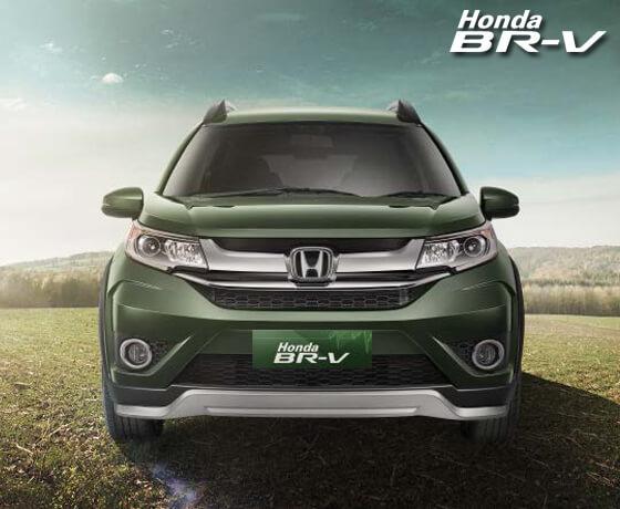 Promo Harga Cash dan kredit Honda New BR-V di Semarang, Demak, Kendal, Weleri, Ungaran, Ambarawa dan Salatiga