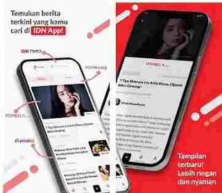 Aplikasi Berita Terbaik