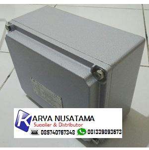 Jual Box PAnel Listrik Explo BXJ-e Warrom di Makasar