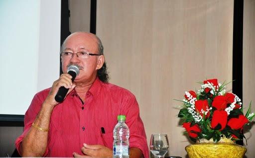 Professor da Ufopa e vice do Patriota em 2020 contrai covid-19 e é hospitalizado