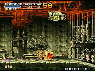 Metal Slug All In One Collection Free Download For PC