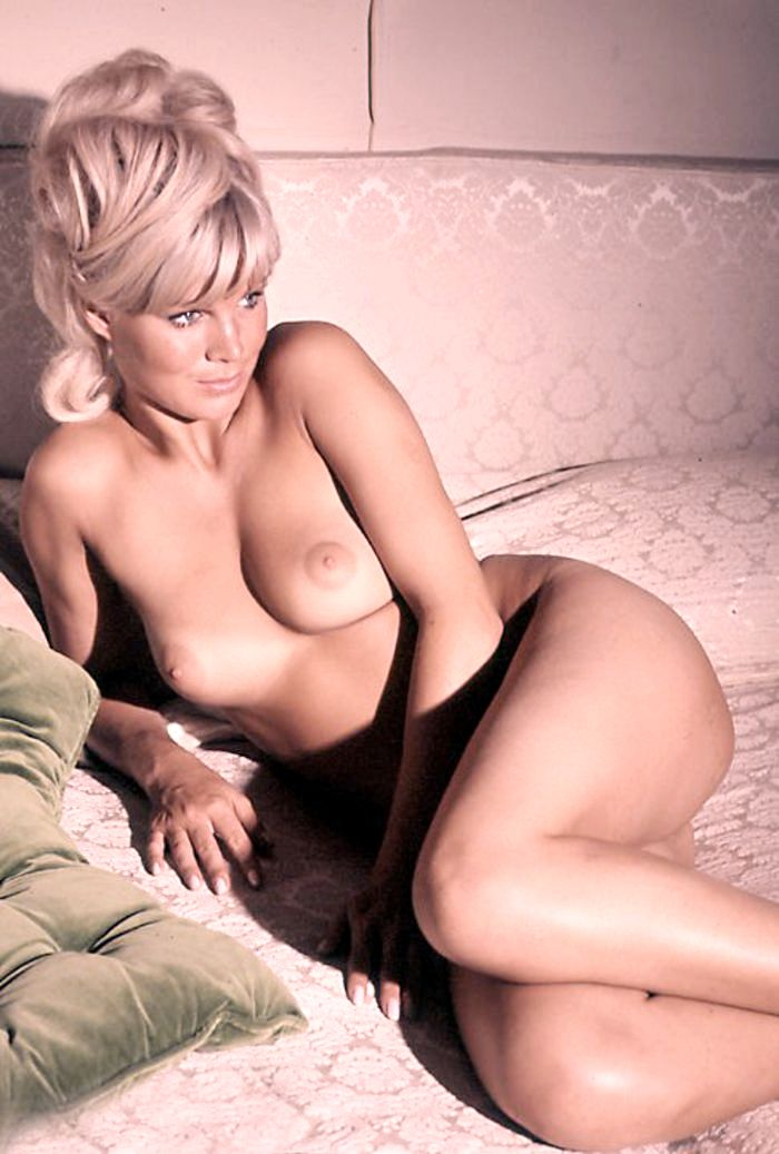 Susan Denberg (born Dietlinde Zechner on 2 August 1944, Bad Polzin, Germany) is a model and a German-Austrian actress.