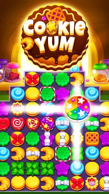 Cookie Yummy Apk