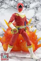 Power Rangers Lightning Collection Zeo Red Ranger 32