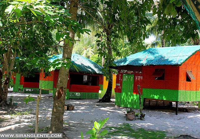 Nilangadingan Cove Cottages
