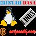 Perintah Dasar Linux Basic - Bekal Anak TKJ