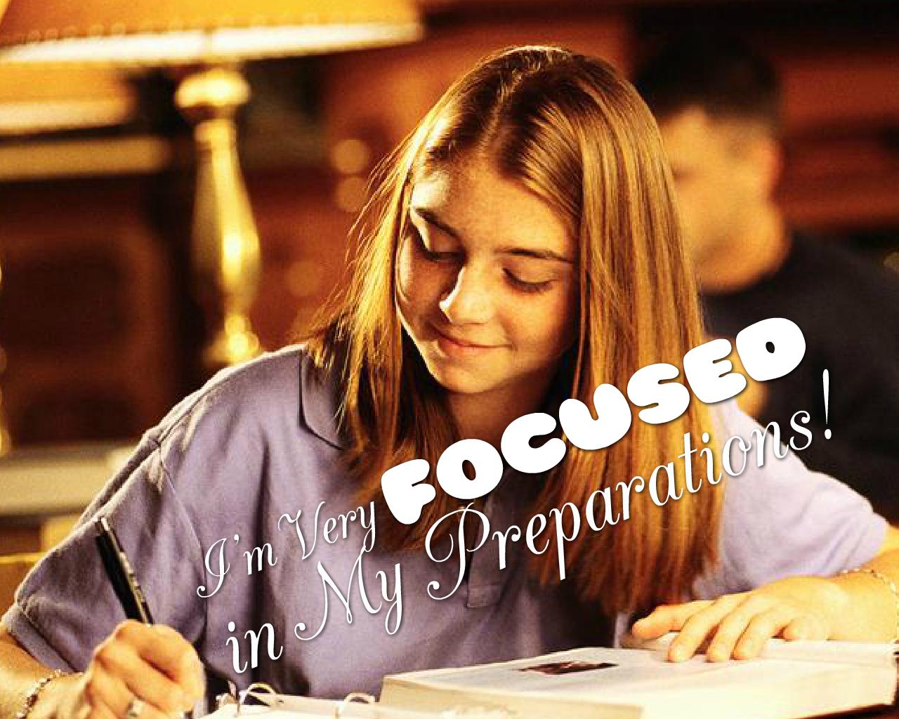 Exam Affirmations | Everyday Affirmations