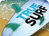 Download True Surf (Mod, Unlocked) for Android