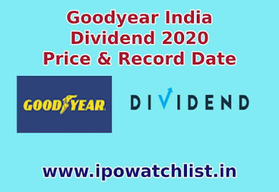goodyear-india-dividend