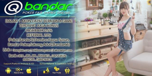 Image of Link Terbaru Website QBandar Online Teraman