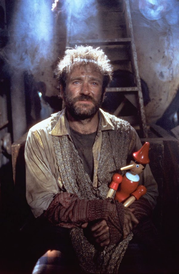 Robin Williams The Fisher King 1991