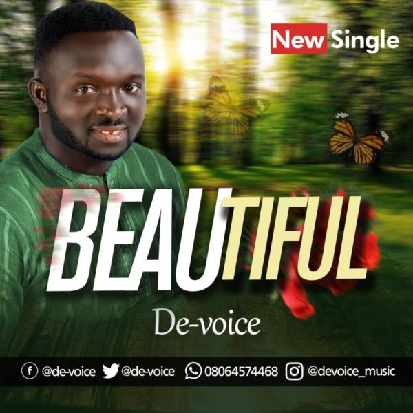 De Voice - Beautiful Mp3 Download