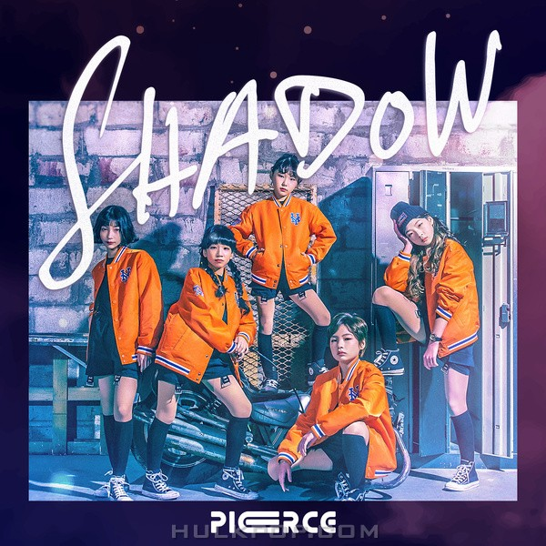 PIERCE – Shadow – Single