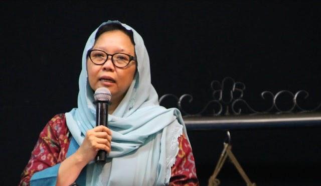 Satu Dekade Haul Gus Dur, Alissa Wahid: Gus Dur Itu Tidak Memperjuangkan Mayoritas Maupun Minoritas