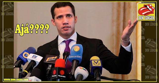 Guaidó llama a la gente a ir a Miraf..... A un Cabildo Abierto!