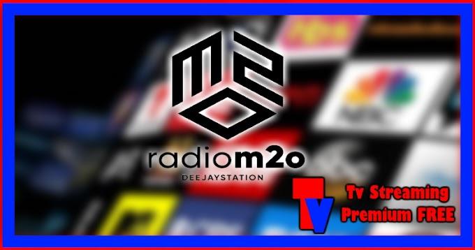 Live Streaming TV - Radio m2o