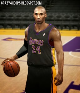 NBA 2k14 Global Patch Pack - Reign - Default Skin version