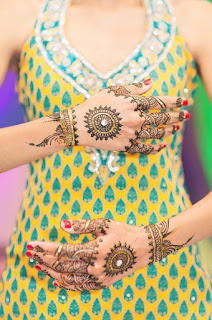 Simple mehndi design for beginners Collection
