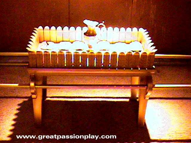 Mesa paes preposição tabernaculo