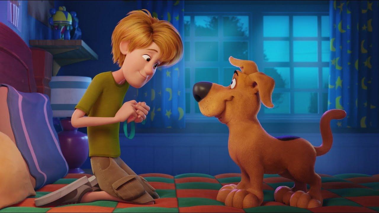 Scooby! é adiado devido ao Coronavírus