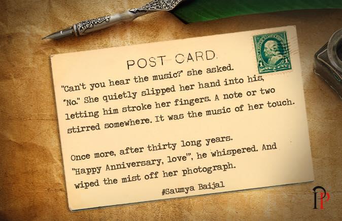 Paperless Postcards Music