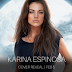 Cover Reveal - Queen of the Lycan by Karina Espinosa